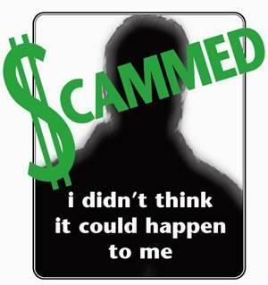Image Scam PTC Site