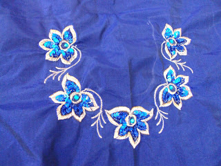 women's embroidery blouse