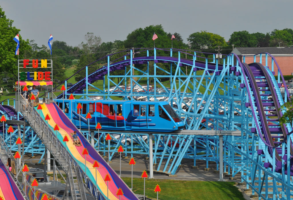 Lialilmarine returning from vacation what 39 s happening on for Amusement park netherlands