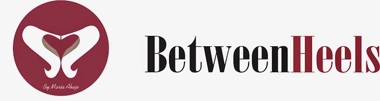 Between Heels