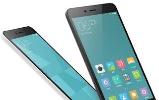 Xiaomi Redmi Note 2 Prime Gratis