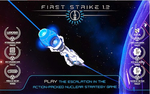 First Strike Apk v1.2.0 + Unlocked