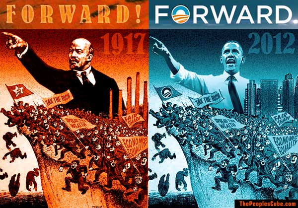obama forward stalin