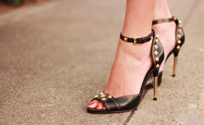 sigerson morrison keiko sandals studded shoes