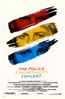 The Police-Synchronicity-Concert
