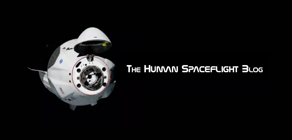 THE HUMAN SPACEFLIGHT BLOG: From the Space Shuttle to Beyond