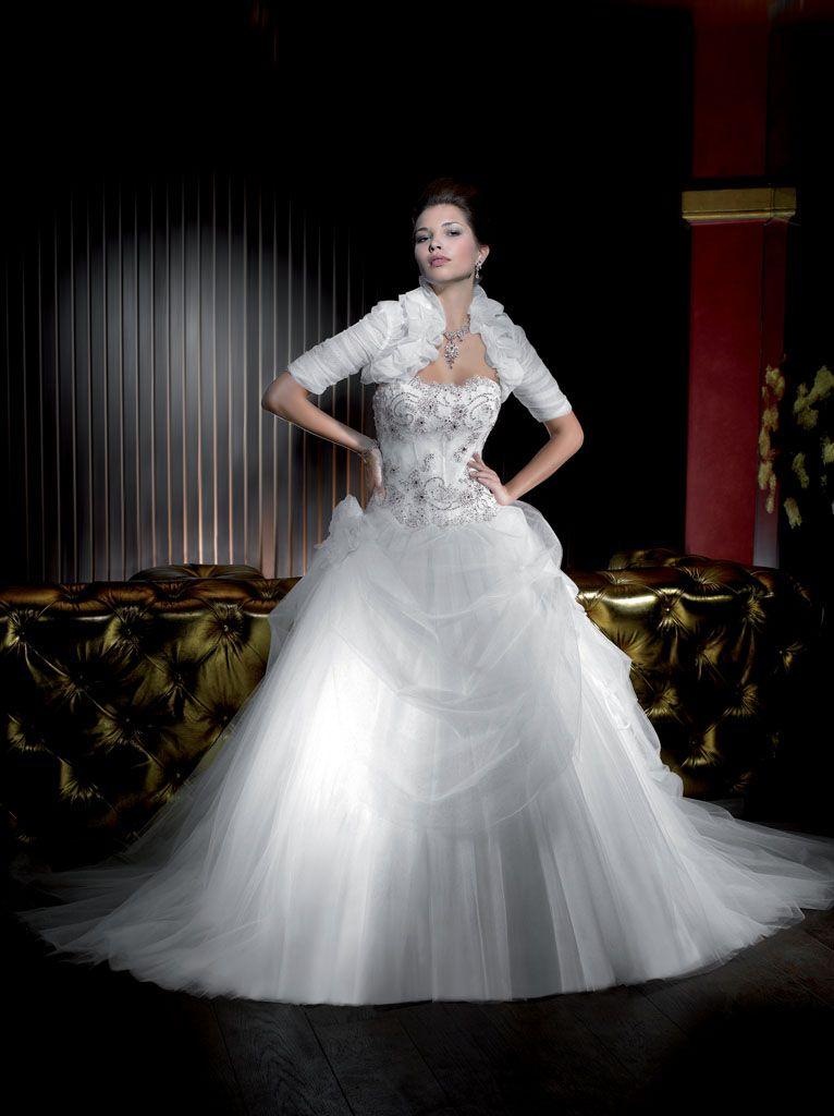 ... mariage,robes de soirée et décoration: Robes de mariée Kelly Star