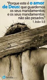 O Amor de Deus