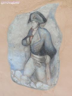 Napoleone Marciana isola Elba