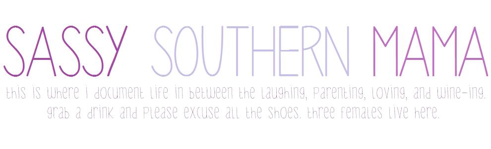 ♥sassy southern mama