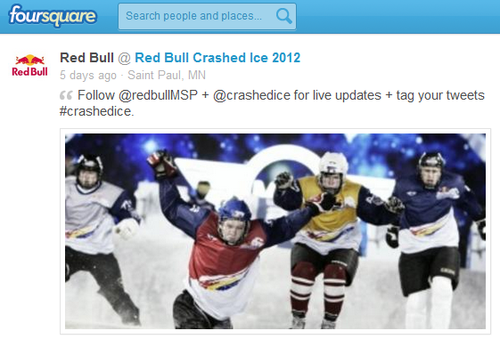 integrated marketing communication for red bull The red bull website is the gateway for all things a part of the red bull brand and red bull's integrated marketing campaign red bull's website is the link to red bull tv, all forms of social media used by red bull, and the website details the intricate history of the red bull brand, its products, and all of the activities the brand associates themselves with, such as the various.