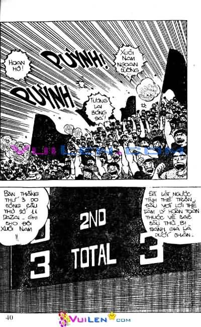 Jindodinho - Đường Dẫn Đến Khung Thành III Tập 29 page 40 Congtruyen24h