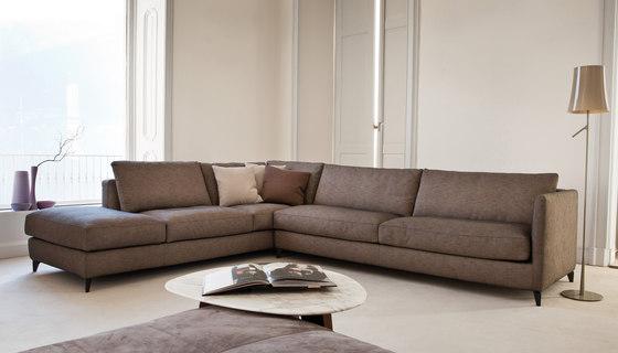 Vibieffe Zone Slim Sofa