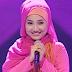 Lirik lagu dan kunci gitar Fatin shidqiah - Kekasih Mu
