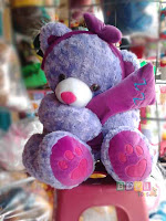 Boneka teddy bear