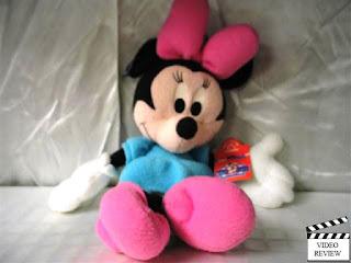 Gambar Boneka Minnie Mouse Lucu dan Imut 10