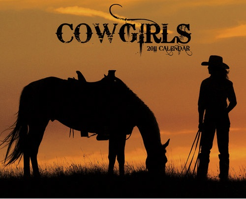 Cowgirl Forever