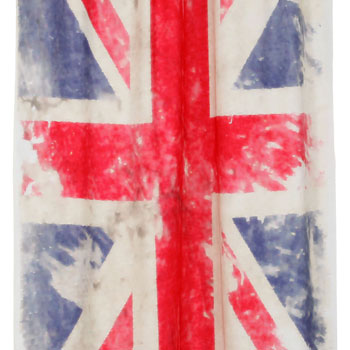 Mi pequemundo estilo british for Cortinas bebe zara home