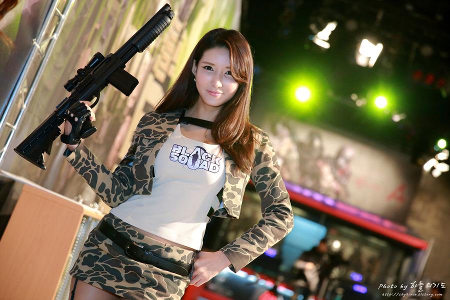 cha sun hwa black squad