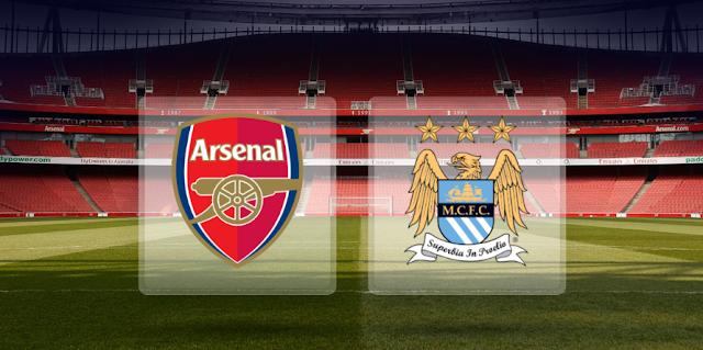 Arsenal injury updates ahead of Man City clash