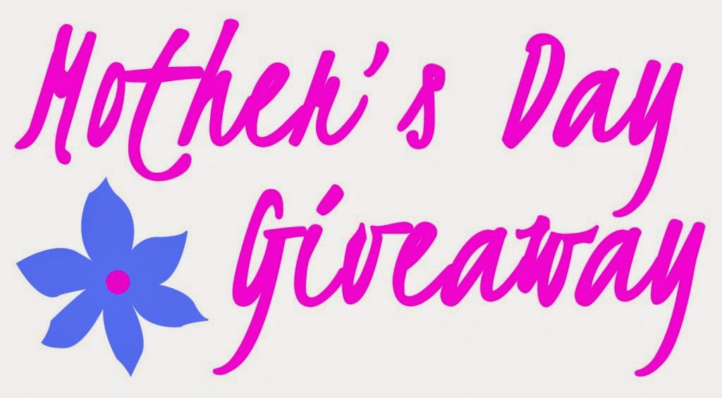 A Carole P. Roman's Mother's Day Give-Away Ends 5.24 – X ...