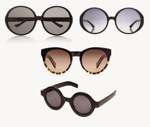 Bí kíp chọn kính râm hợp với khuôn mặt