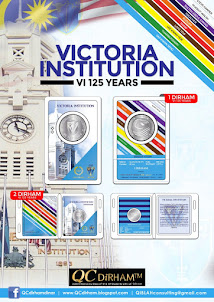 * LATEST LAUNCH OCTOBER 2019* VICTORIA INSTITUTION (VI) 125 Years