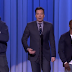 Watch Will Ferrell, Kevin Hart and Jimmy Fallon Lip Sync for their lifes