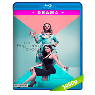 Un pequeño favor (2018) BRRip 1080p Audio Dual Latino-Ingles