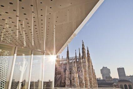 Cube Milano