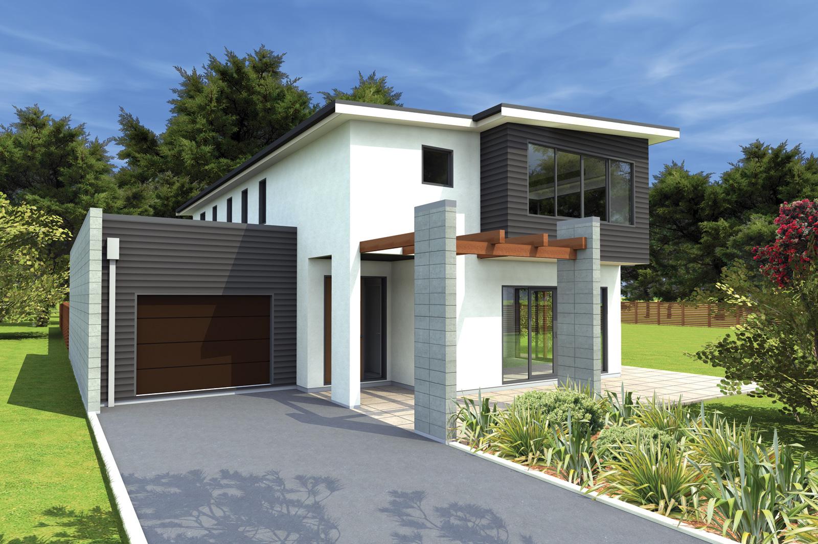 New Modern Home Designs peenmediacom