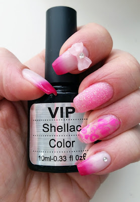 Born Pretty 10ml Temperature Change Chameleon Mood Colour Nail UV Gel VIP Thermal UV Gel  Nail