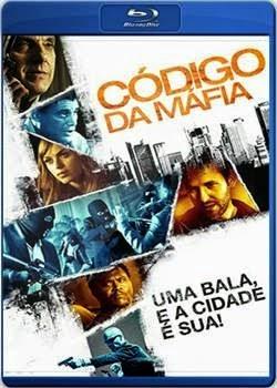 Filme Codigo da Mafia
