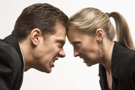 Siete tips para discutir sin enfadarse rinc n de la for Discutere it