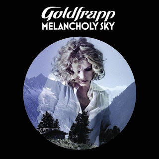 Goldfrapp - Melancholy Sky Lyrics