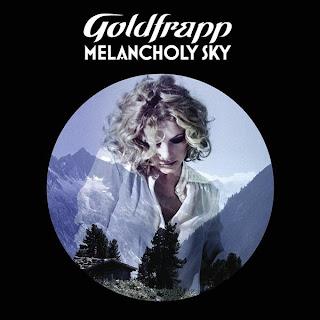 Goldfrapp - Melancholy Sky Lyrics