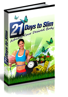 21 Days to slim