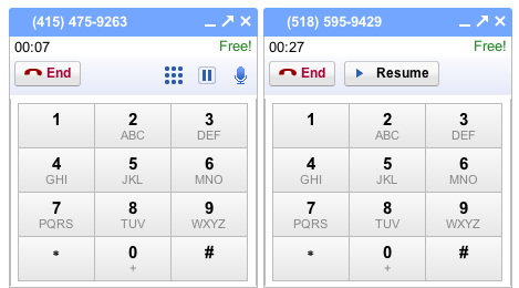 multiplecalls Gmail Adds Multiple Call Feature
