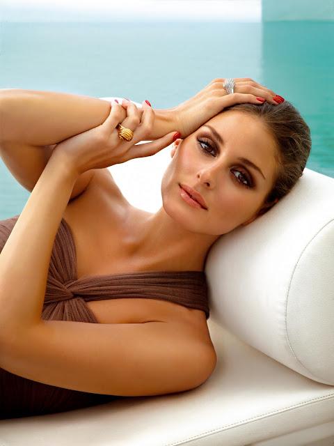 Olivia Palermo imagen de Carrera y Carrera