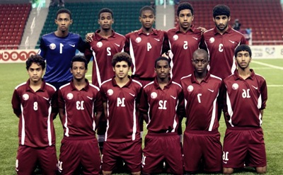 Prediksi Qatar U17 vs UEA U17, Gulf Cup U17 24-08-2015