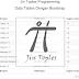 Cara Membuat Tabel Bootstrap Dengan Data Tables
