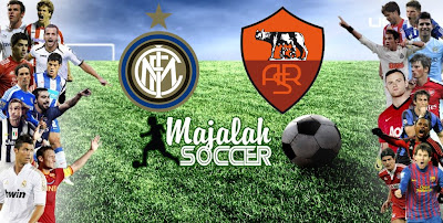 Prediksi Bola: Inter Milan vs AS Roma (Liga Italia, 3 September 2012)