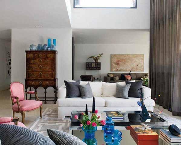 ruang kumpul keluarga, desain terbaik ruang, rumah minimalis