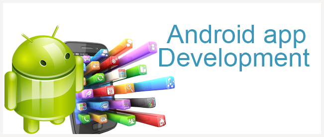 Learn Android app development, Free android app development