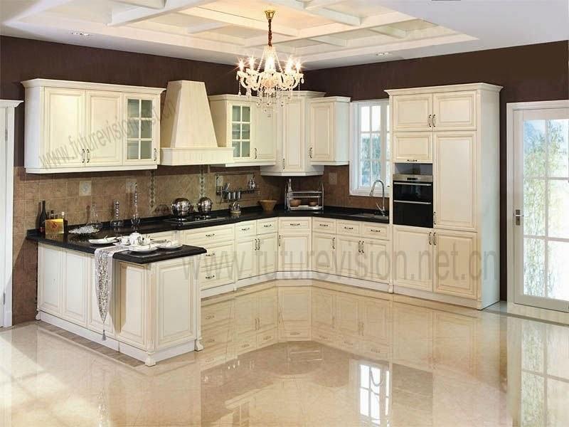 Dise o y decoraci n de la casa hermosos modelos de for Modelos de cocinas para apartamentos