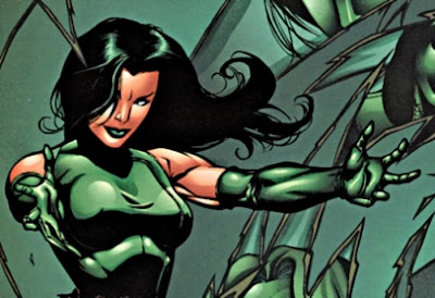 Viper Madame Hydra Marvel