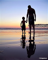 9 Bài học sâu sắc cha dạy con