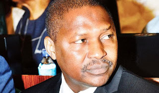 Lawyer drags IGP Idris, AGF Malami to court for 'disobeying' rulings