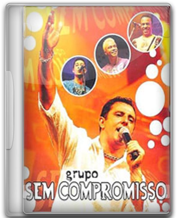 DVD sem compromisso 2006 DVD Sem Compromisso   Ao Vivo (2006)