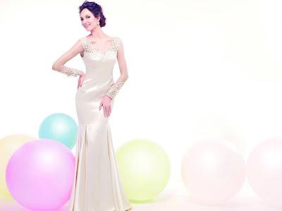 Fesyen Terkini : Baju Kurung Moden Di Jahit Lace - Holiday and ...